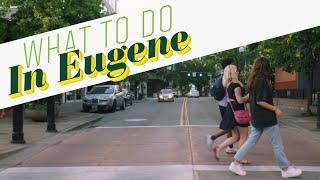 Eugene Video