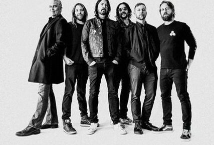 Foo Fighters music band